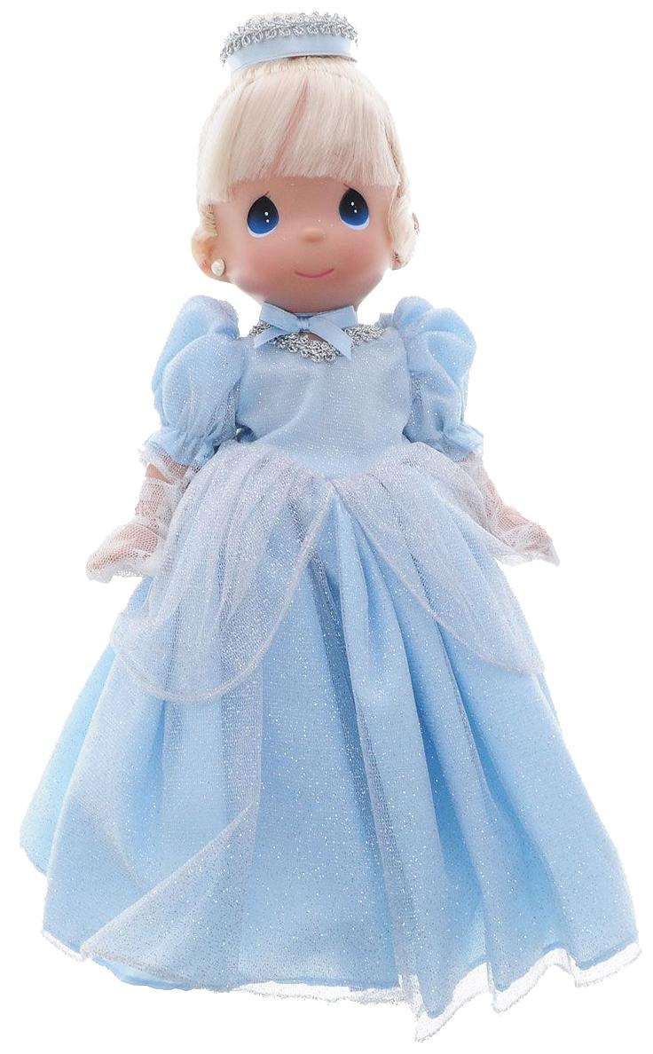 Кукла Precious Moments Золушка 30 см 8377