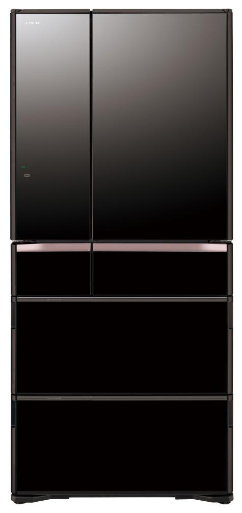 Холодильник Hitachi R G 690 GU XK Black
