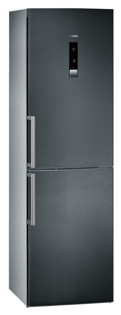 Холодильник Siemens KG39NAX26 Silver