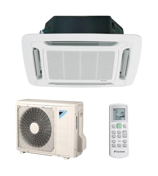 Напольно-потолочный кондиционер Daikin FCQN-EX FLQN71EXV/RQ71CXV
