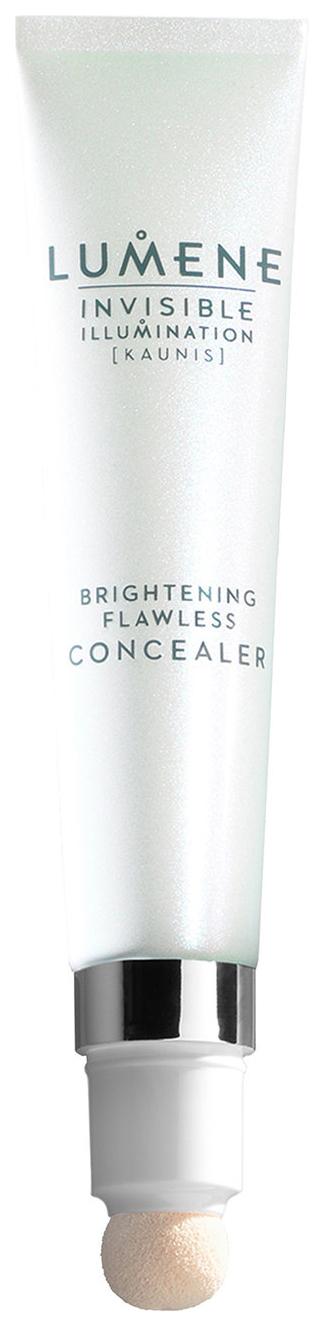 Консилер Lumene Invisible Illumination Brightening Flawless Concealer Light