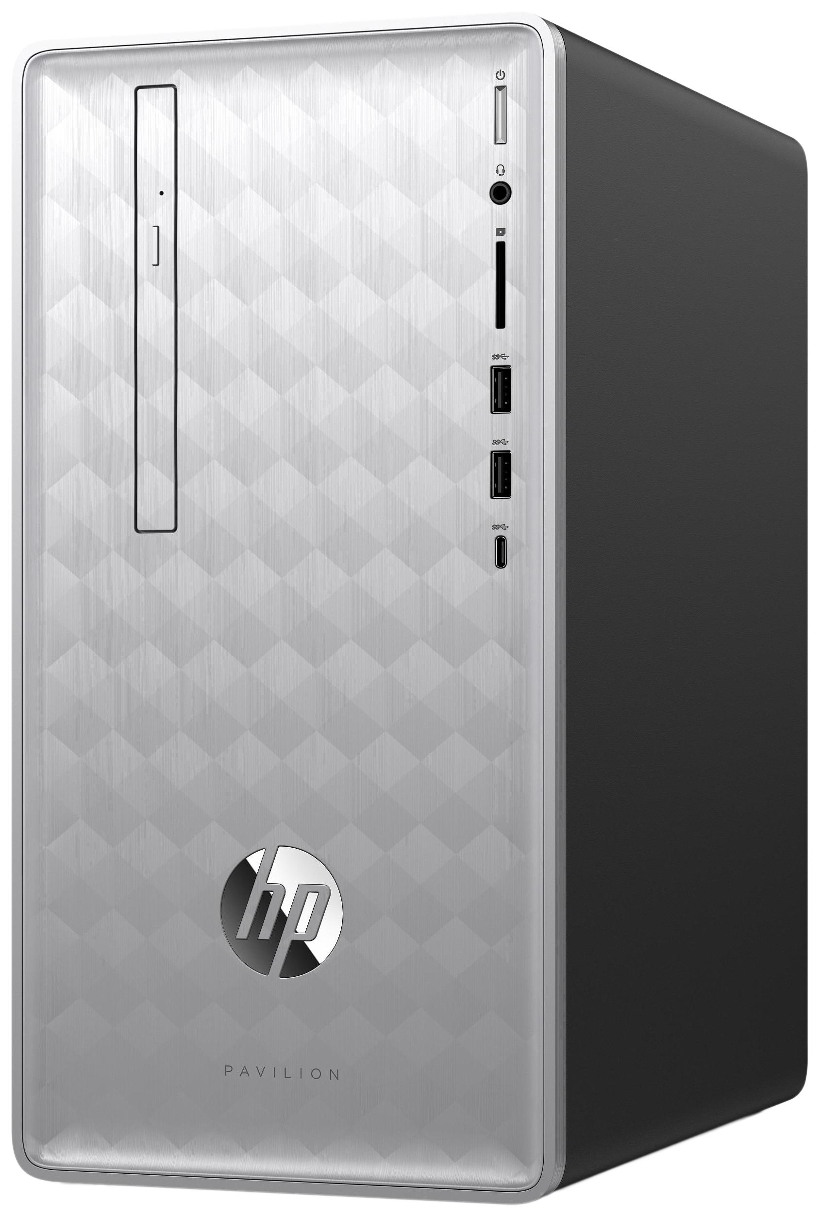 HP PAVILION 590-P0025UR (4JS57EA)