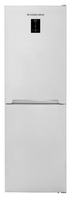 Холодильник Schaub Lorenz SLU S379W4E White