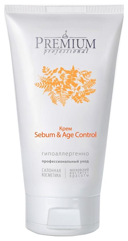 Купить Крем для лица Premium Sebum & Age Control для жирной зрелой кожи 150 мл