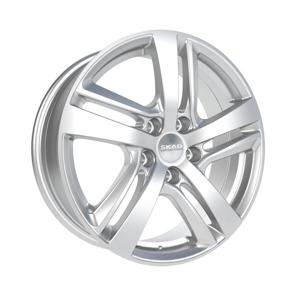 Колесные диски SKAD R17 6.5J PCD5x114.3 ET46 D66.1 2840208