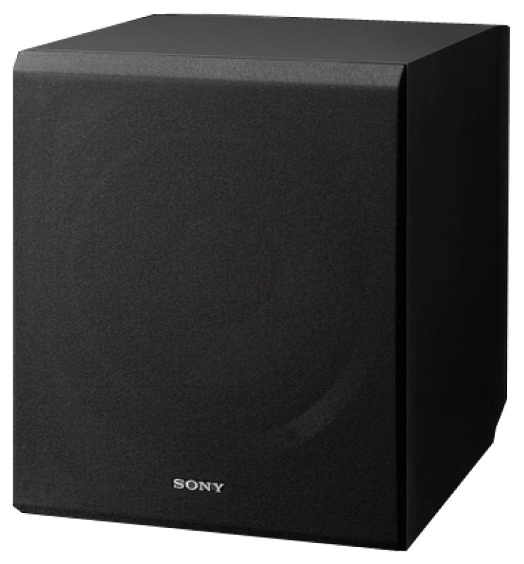Сабвуфер Sony SA-CS9 Black