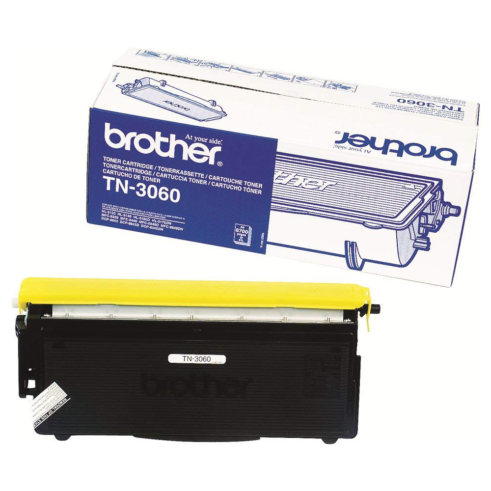 Тонер-картридж Brother TN3060  - купить со скидкой