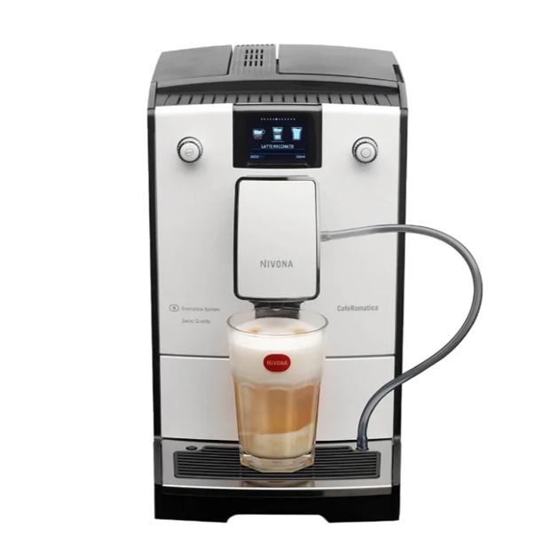Кофемашина автоматическая Nivona CafeRomatica NICR 779