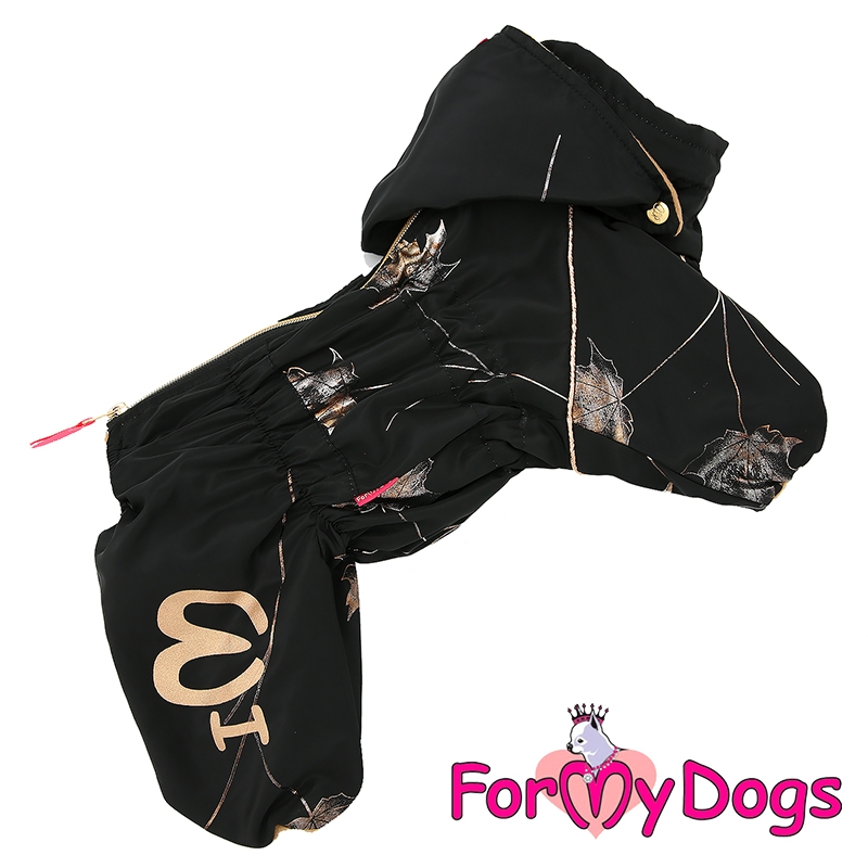 FOR MY DOGS FW511-2018 F 10