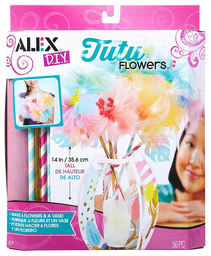 """Набор для создания поделок """"Букет цветов"""" Alex"""