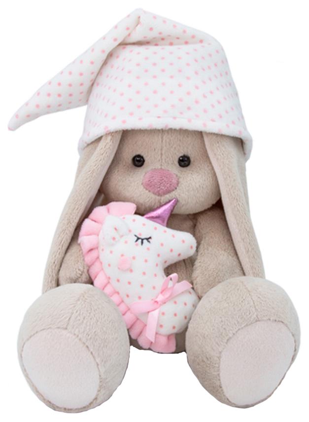 Купить Мягкая игрушка Budi Basa Зайка Ми с подушкой, Мягкие игрушки животные
