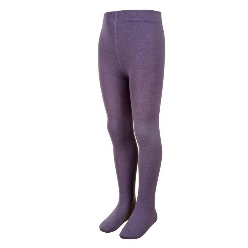 Колготки детские Janus, цв. фиолетовый р.134
