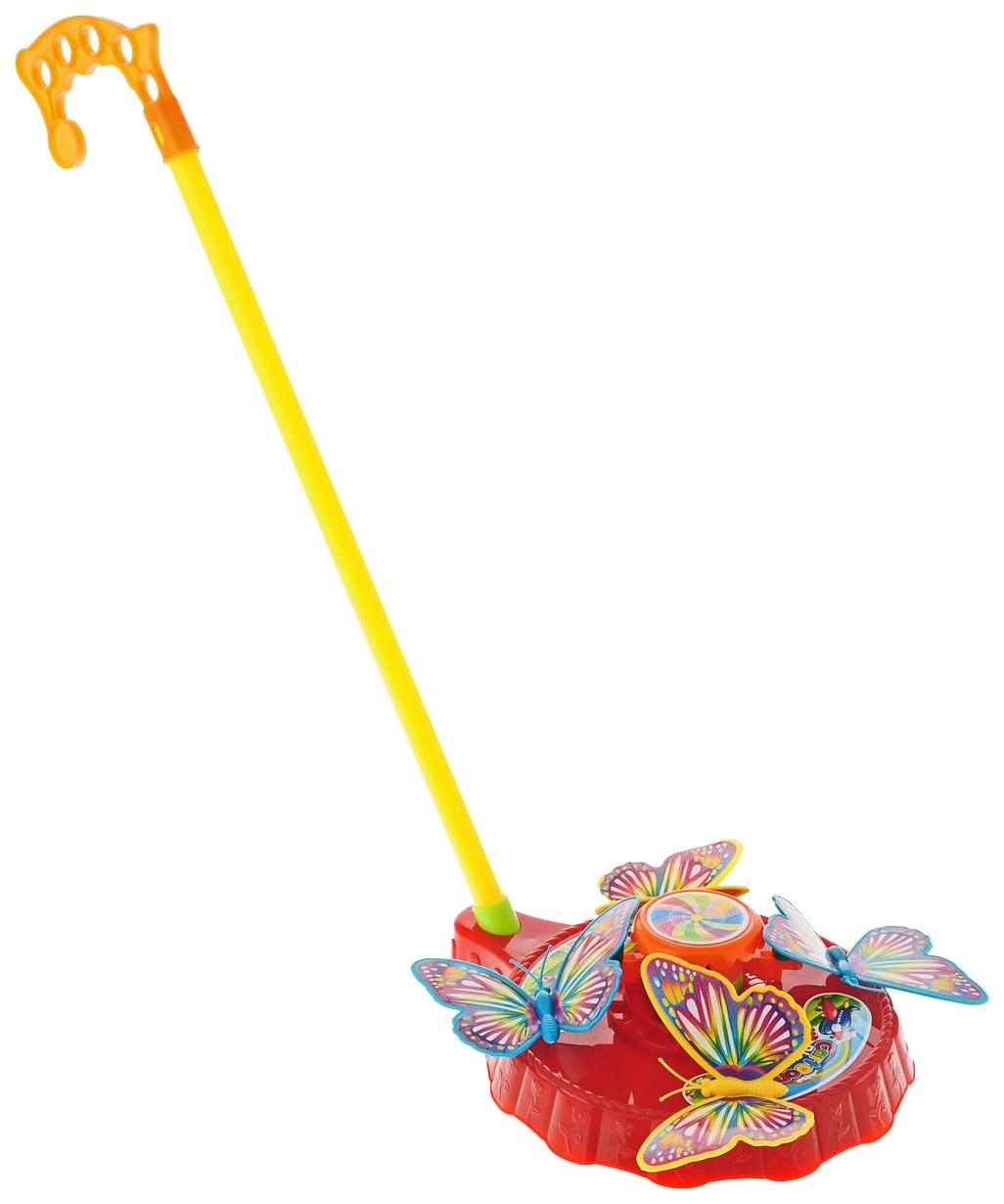 Каталка детская Junfa toys Для Малышей Бабочки