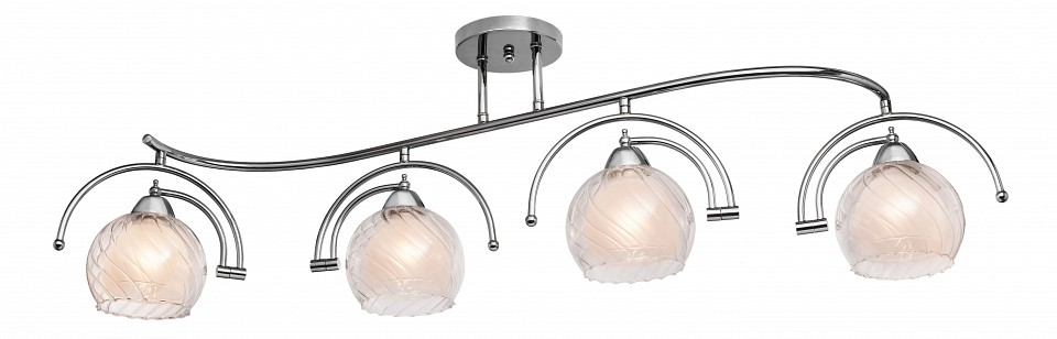 Потолочный светильник Silver Light Sfera 255.54.4