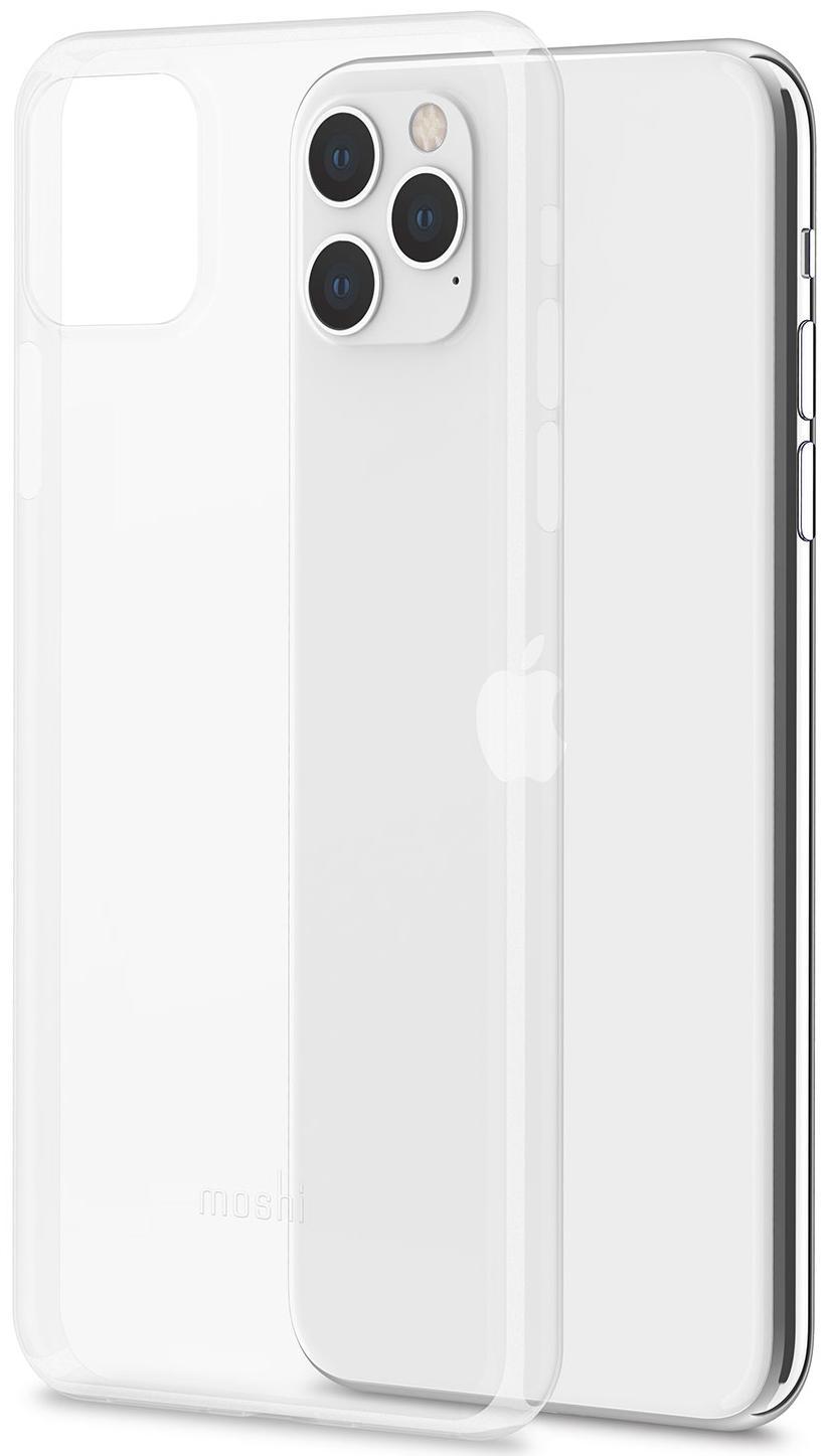 Чехол Moshi SuperSkin  для iPhone 11 Pro Max Crystal Clear