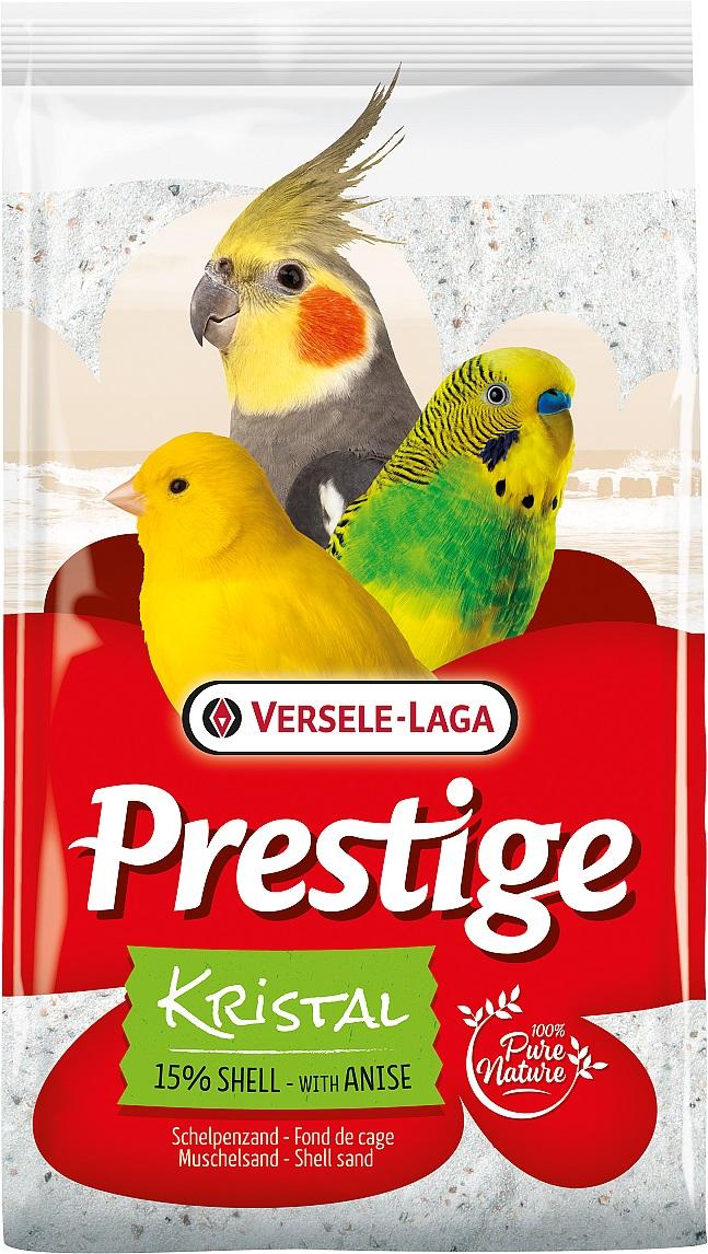 Подстилка в клетку для птиц Versele Laga