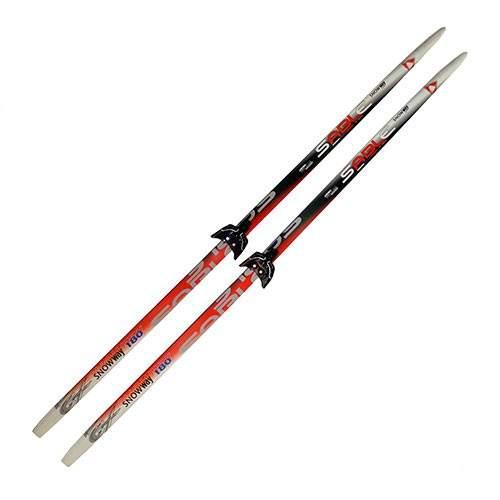 Лыжный комплект 75мм SNOWWAY рост 180,