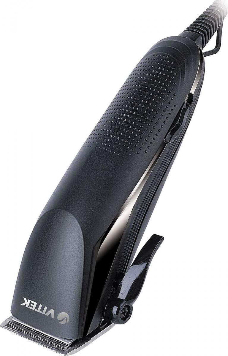 Машинка для стрижки волос Vitek VT-2569 bk