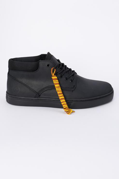 Ботинки мужские Affex 85-MNS черные 43 RU