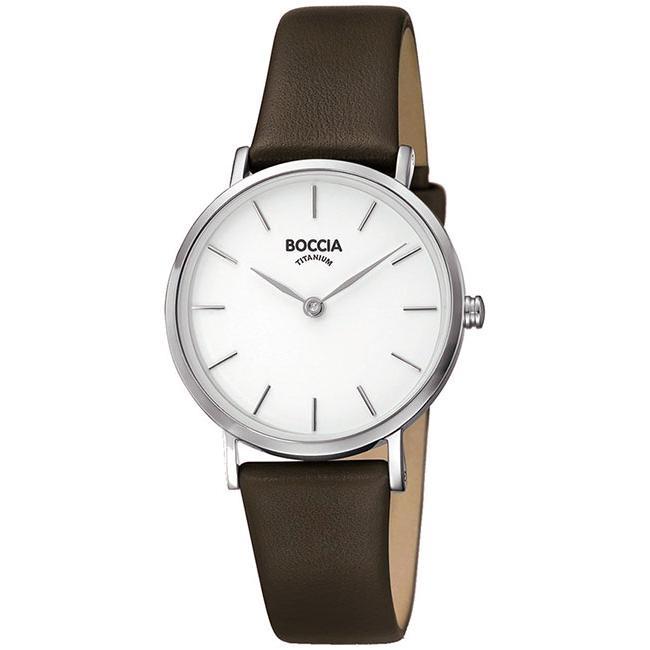 Наручные часы Boccia 3281-01 фото