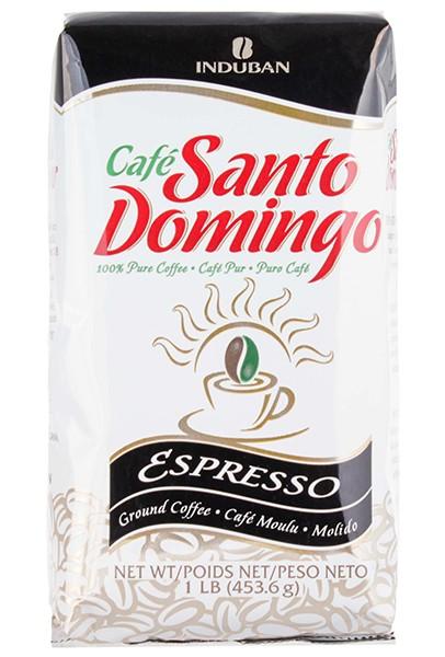 Кофе молотый Santo Domingo Espresso 454 г
