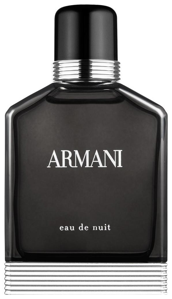 Купить Туалетная вода Giorgio Armani Eau de Nuit 100 мл