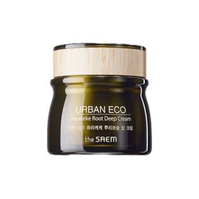 Купить Крем с экстрактом корня новозеландского льна Urban Eco Harakeke Root Deep Cream, THE SAEM