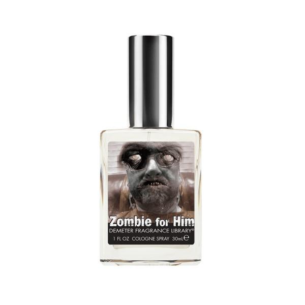 Духи спрей Demeter «Он зомби!» 30 мл