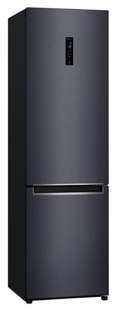 Холодильник LG GA-B509SBDZ Black фото