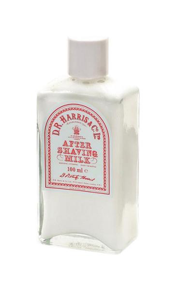 Бальзам после бритья D. R. Harris Aftershave