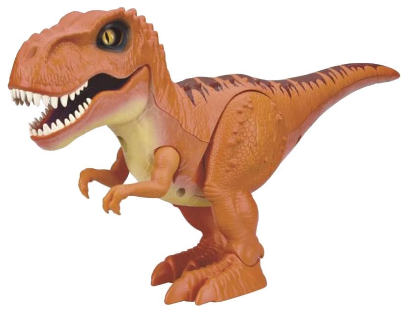 Купить Фигурка динозавра ZURU INC Тираннозавр Т13694, Фигурки животных