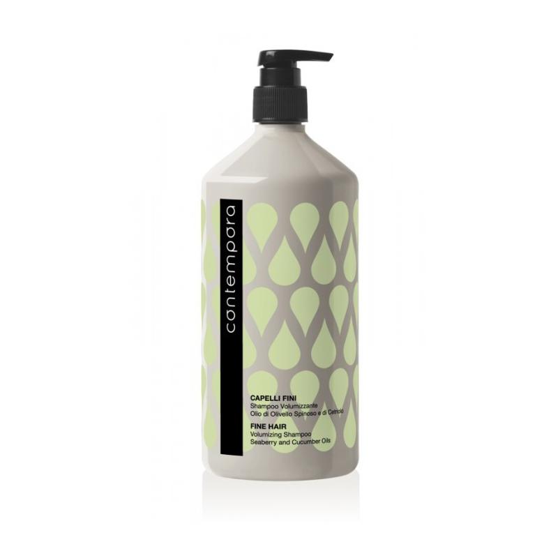 Купить Шампунь Barex Italiana Hair Superfood For Fine Hair Volumizing Shampoo 1000 мл