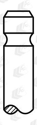 Клапан ГРМ AE v91269