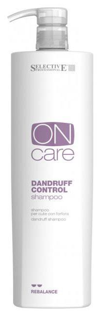 Купить Шампунь Selective Professional On Care Dandruff Control 1 л