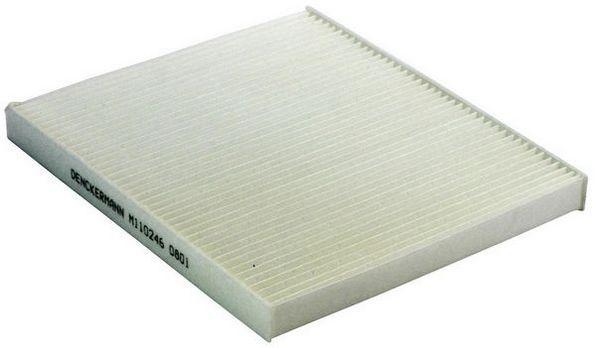 Фильтр воздушный салона DENCKERMANN M110246
