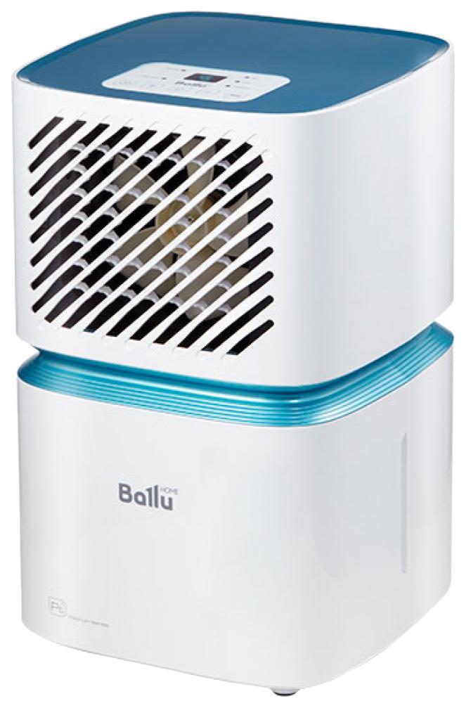 Осушитель воздуха Ballu BDV-12L White/Blue