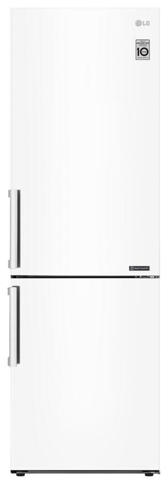 Холодильник LG GA B 459 BQCL White