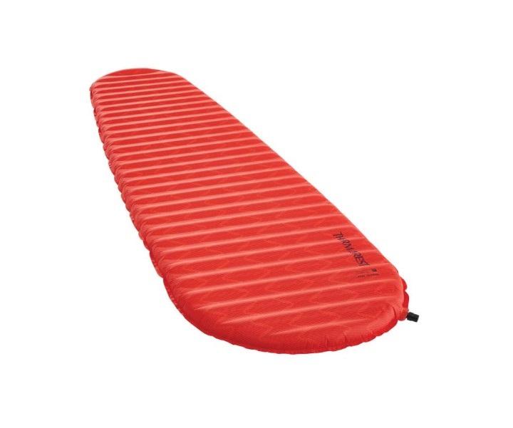 Туристический коврик Therm-A-Rest Prolite Apex Regular Wide красный