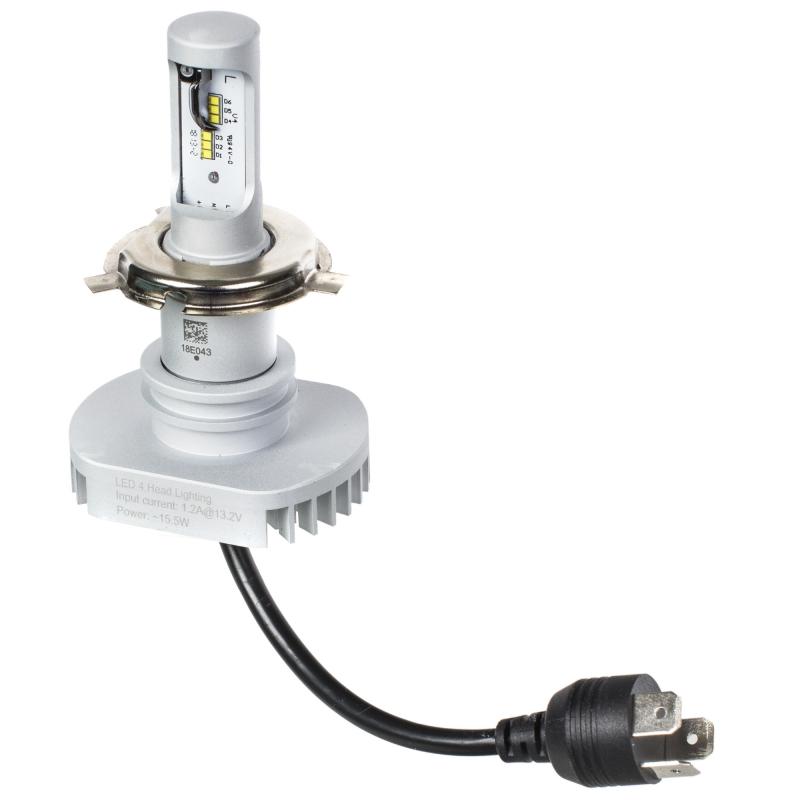 Светодиодная лампа H4 Philips Ultinon LED - 11342ULWX2