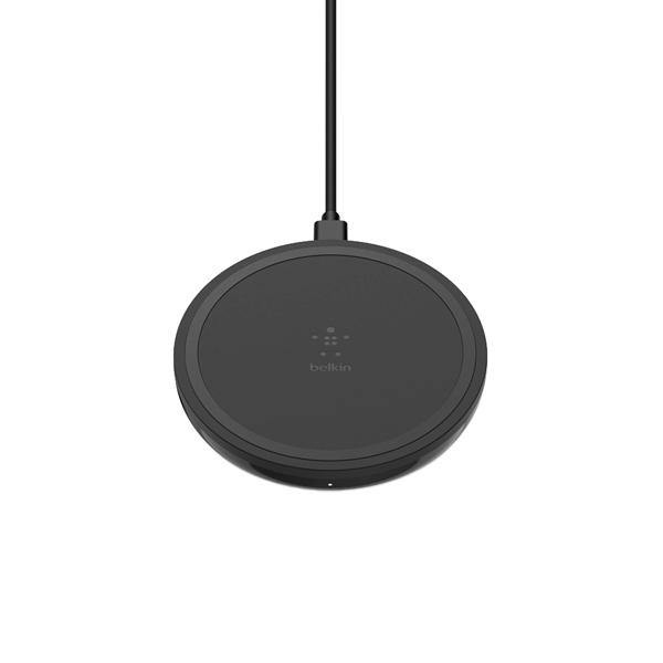 Беспроводное зарядное устройство Belkin BoostUp Pad 10W Black фото