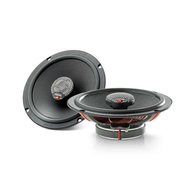 Автомобильная акустика Focal ICU165