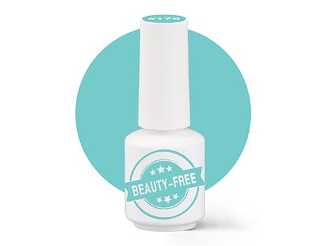 Купить Гель-лак для покрытия ногтей BEAUTY-FREE Flourish №178 Ручеек, 8 мл