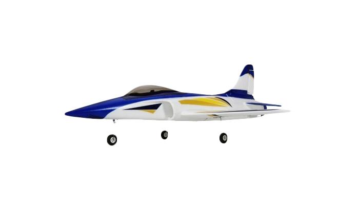 Радиоуправляемый самолет Dynam Meteor DY8934, Радиоуправляемые самолеты  - купить со скидкой