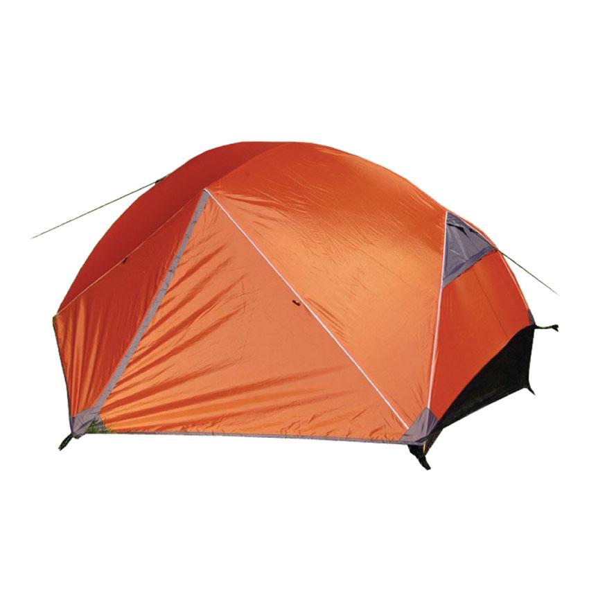 Палатка Tramp Wild оранжевый Цвет оранжевый