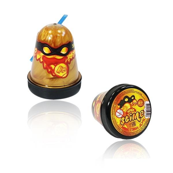 Купить ВОЛШЕБНЫЙ МИР Игрушка Лизун (золотой) S130-11, Волшебный мир,