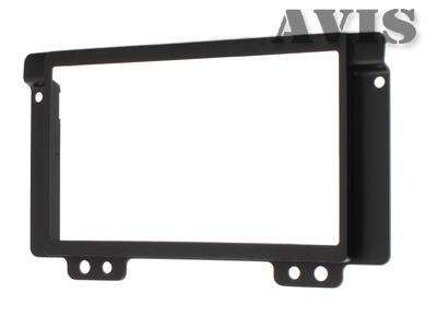 Переходная рамка 2DIN AVS500FR (#070) для LAND