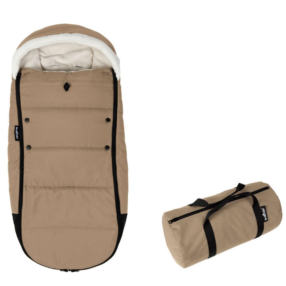 Конверт-мешок для детской коляски Babyzen  yoyo+ taupe