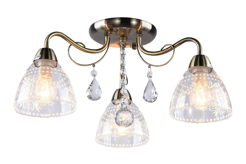 ARTE LAMP A1658PL-3AB