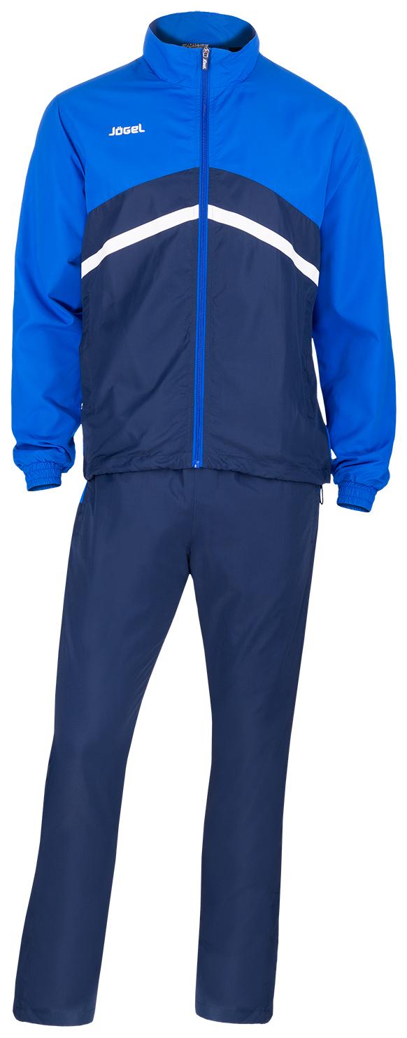 Детский спортивный костюм JOGEL JLS 4401