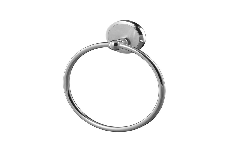 Полотенцедержатель кольцо Hoff Siesta